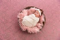 Fotograf sandnes nyfødt