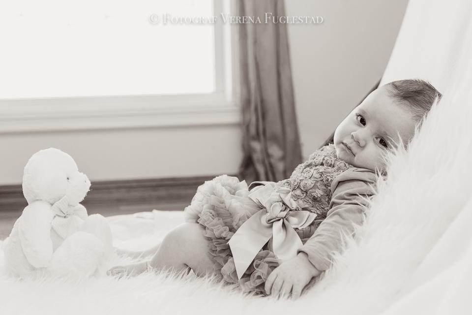 Fotografering sandnes Baby-8