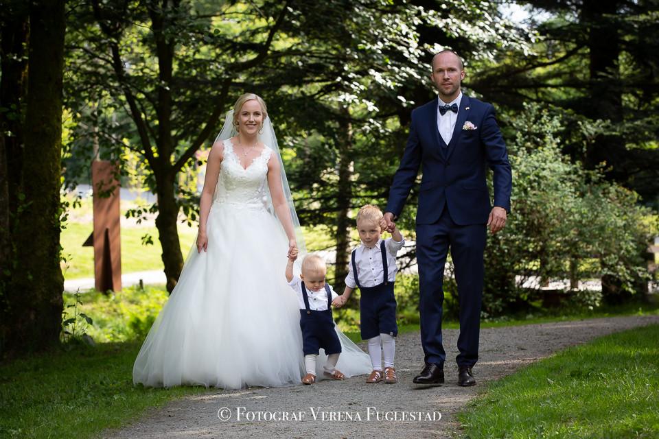 fotograf stavanger bryllup