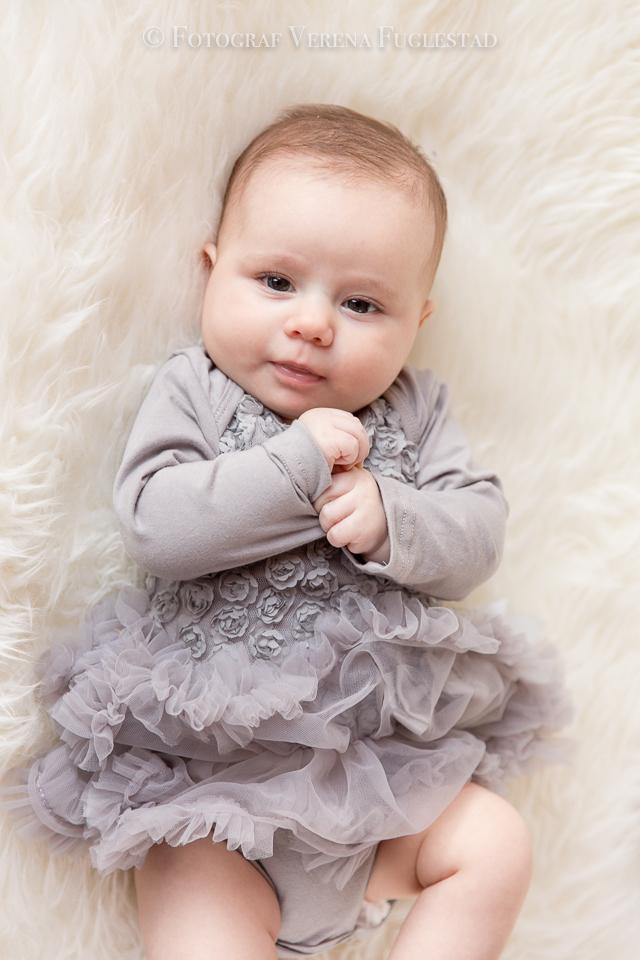 Fotografering Stavanger Baby-1