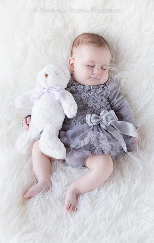 Fotografering sandnes Baby-9