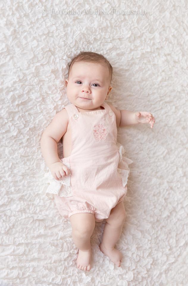 Fotografering sandnes Baby-1