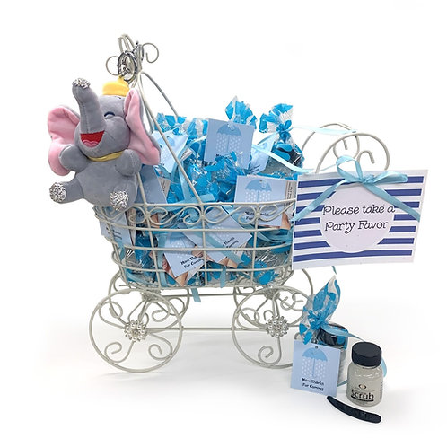 Party Favor Baby Buggy