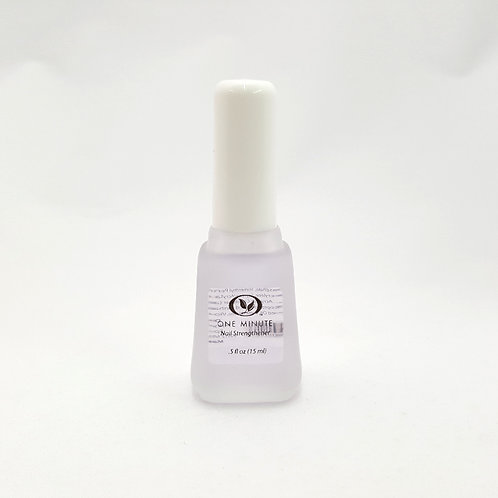One Minute Nail Strengther
