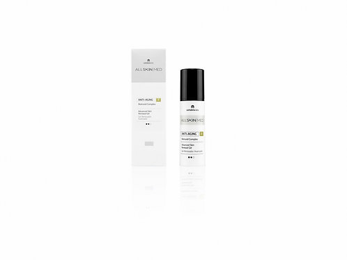 ALLSKIN MED R Advanced Skin Renewal gel 30 ml