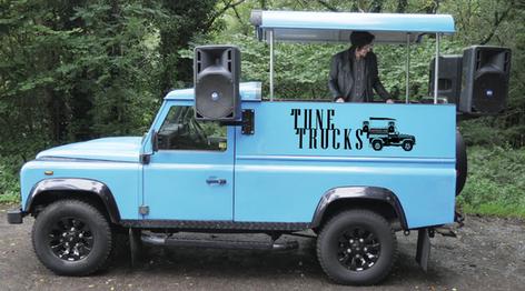 Tune Trucks