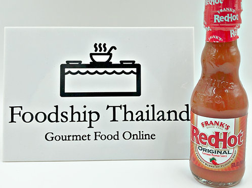 Frank's Red Hot Sauce