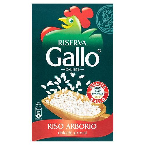 Risotto - Arborio Rice