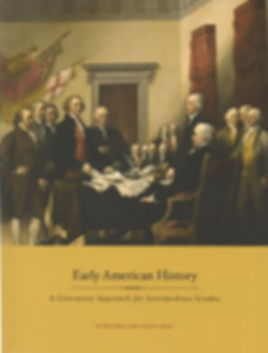 Early American History Intermediate - Be