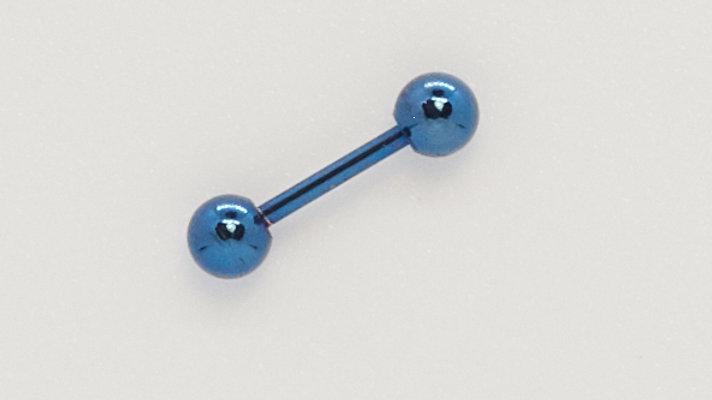 Штанга для пирсинга хряща уха ( 5 мм )