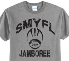 Jamboree T-shirts - Limited Time!