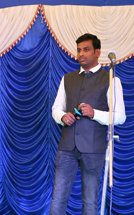 P.Udaya Bhanu