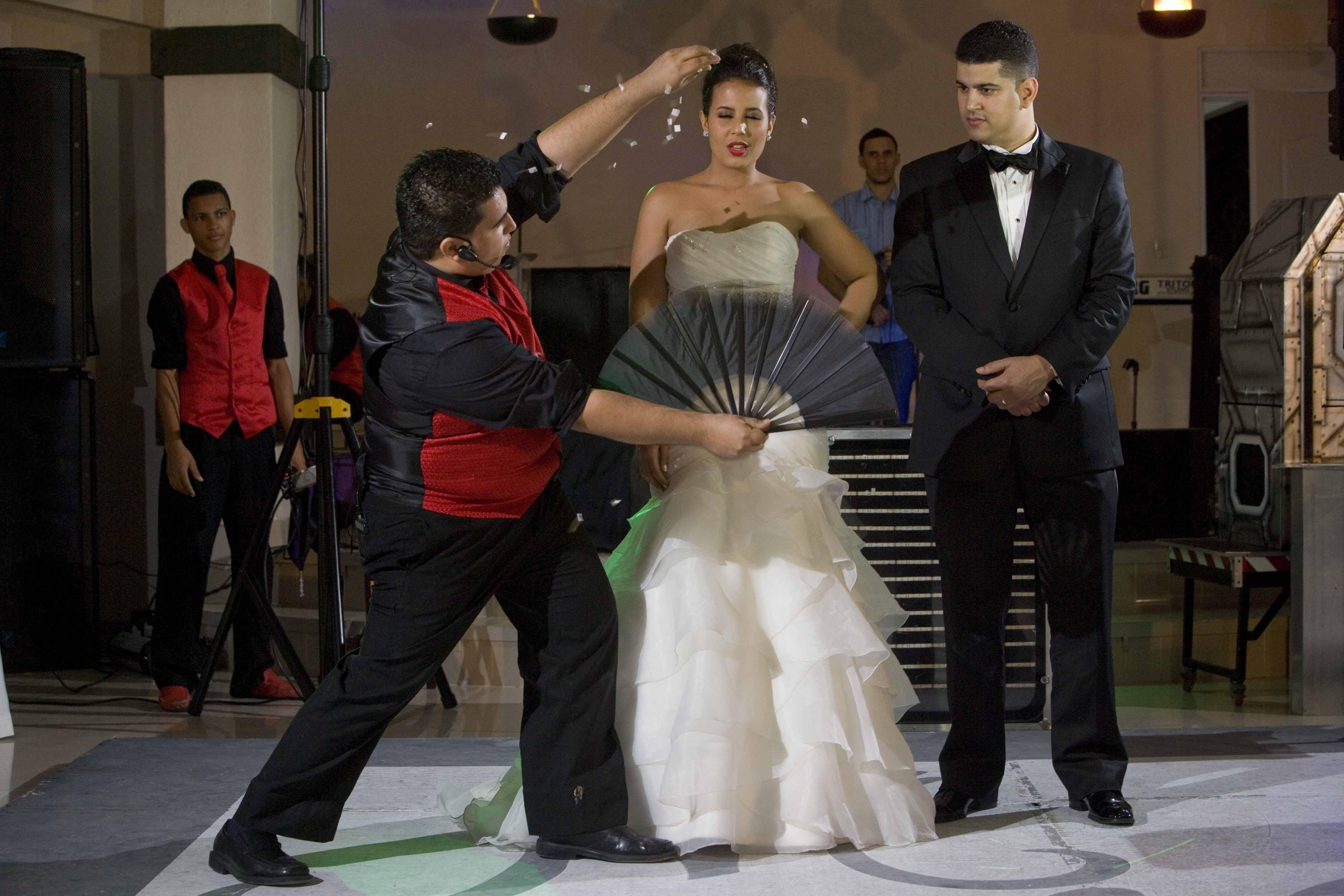 Mago gody boda