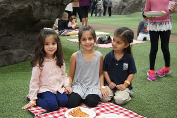 End of School Year Picnic