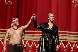 Curtain Call- Aus Einem Totenhaus- Bayerische Staatsoper