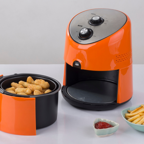 Everyone's Getting an Air Fryer These Days!