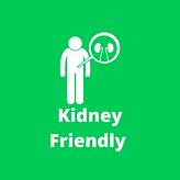 kidney friendly