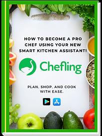 Chefling E-book