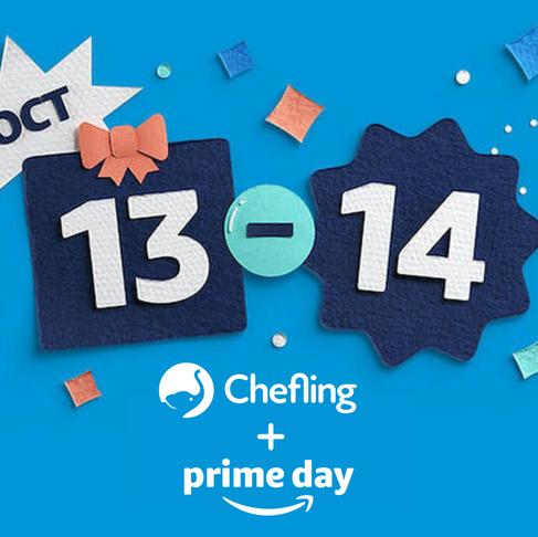 The Best Amazon Prime Day Deals for Major Kitchen Appliances! 🥘