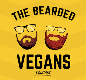The Bearded Vegan Podcast