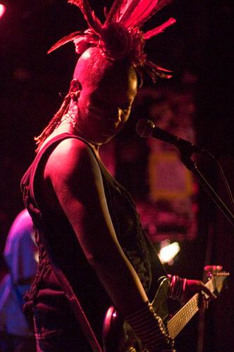 Honeychild photo by Duwayno Robertson