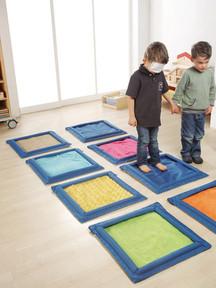 112957 - Parcours sensoriel pour les pieds