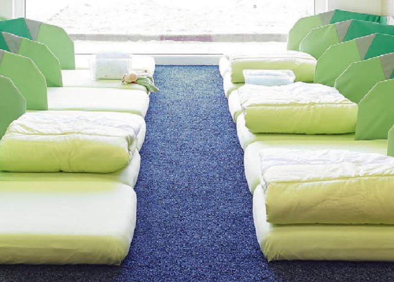 109200 - Ecran pour tapis de couchage