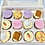 Thumbnail: Mixed Flavour Cupcakes