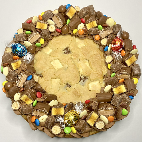 Fully Loaded Cookie
