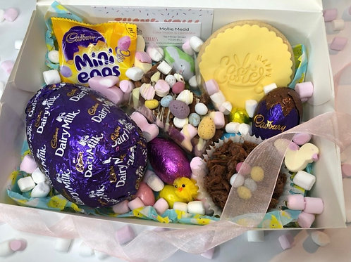 Kids Easter Treat Box