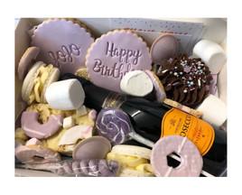 Prosecco Birthday Box