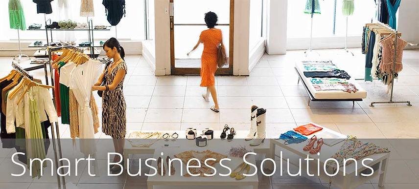 Alarm.com for business