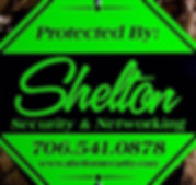 Shelton Security & Networking