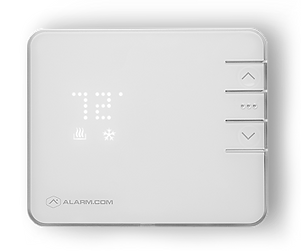 """automated """"smart"""" thermostat"""