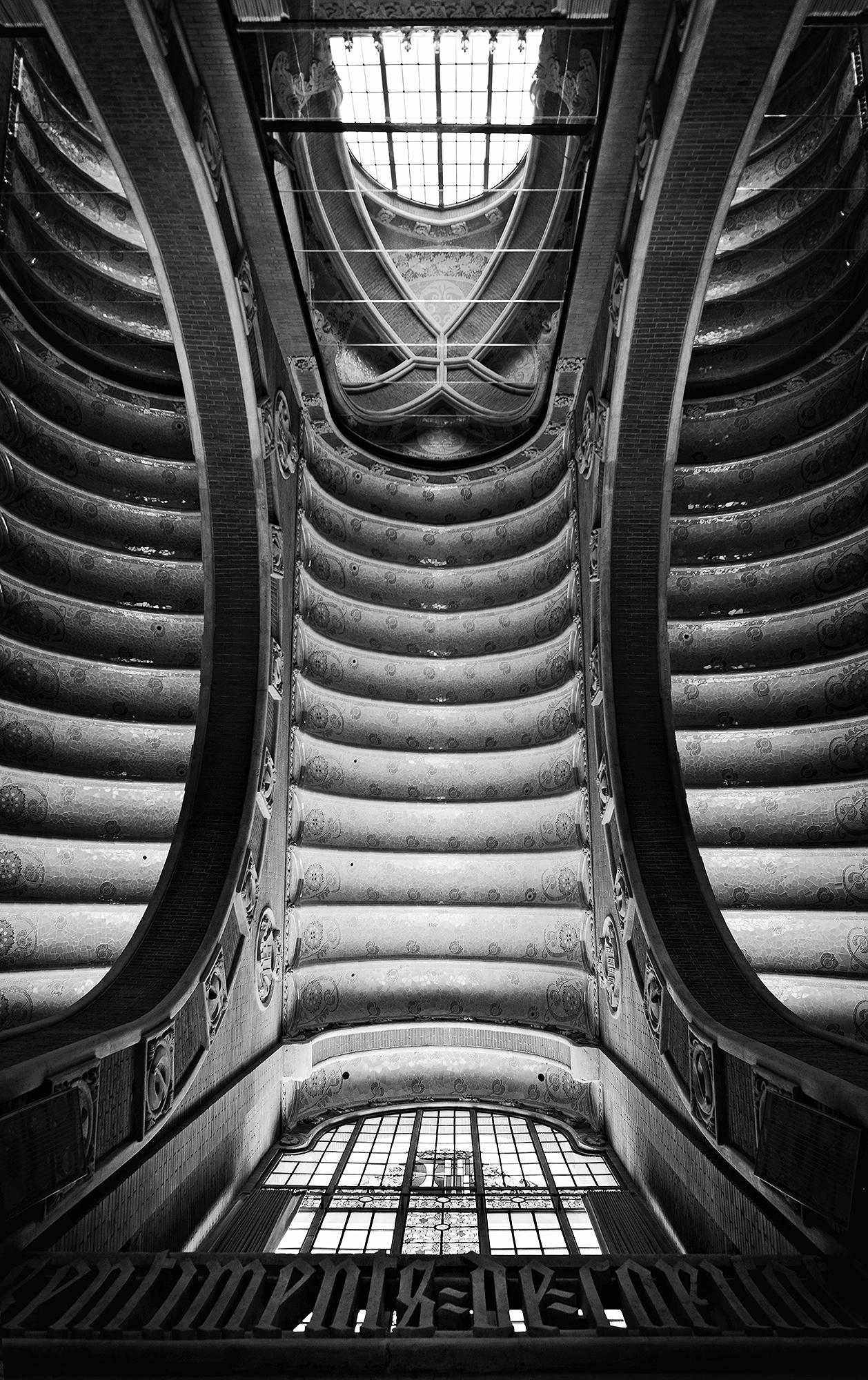 architektura fotografija