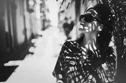fotosesija italijoje fashion mados fotografija Lina Russkyte