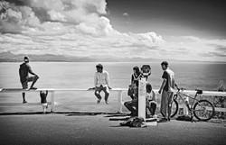 australija keliones street photography