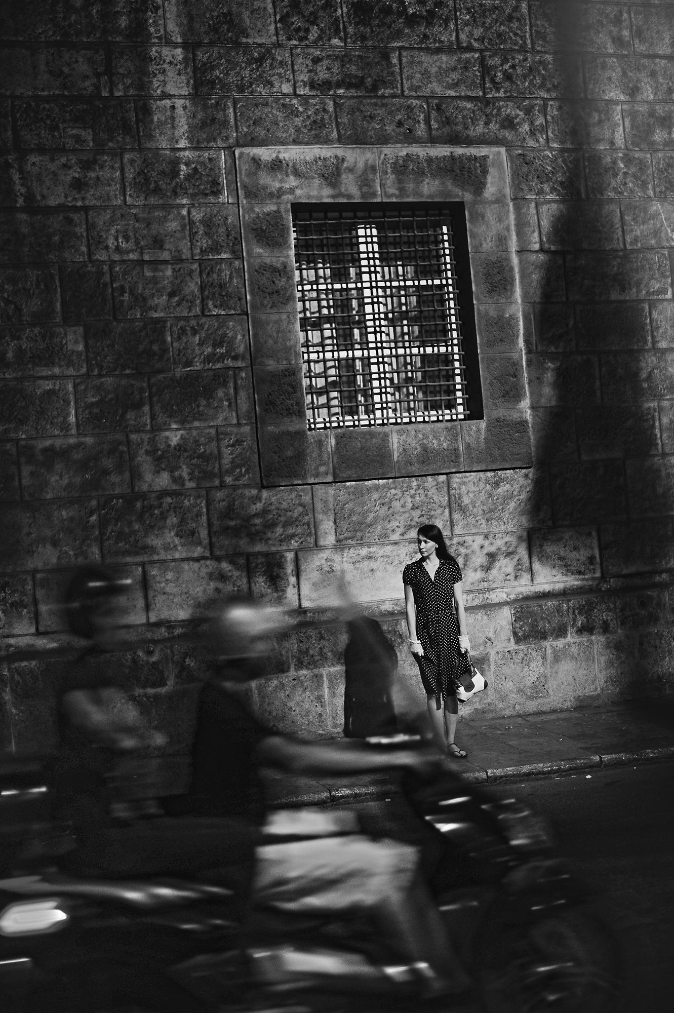 fotografas italijoje italy model