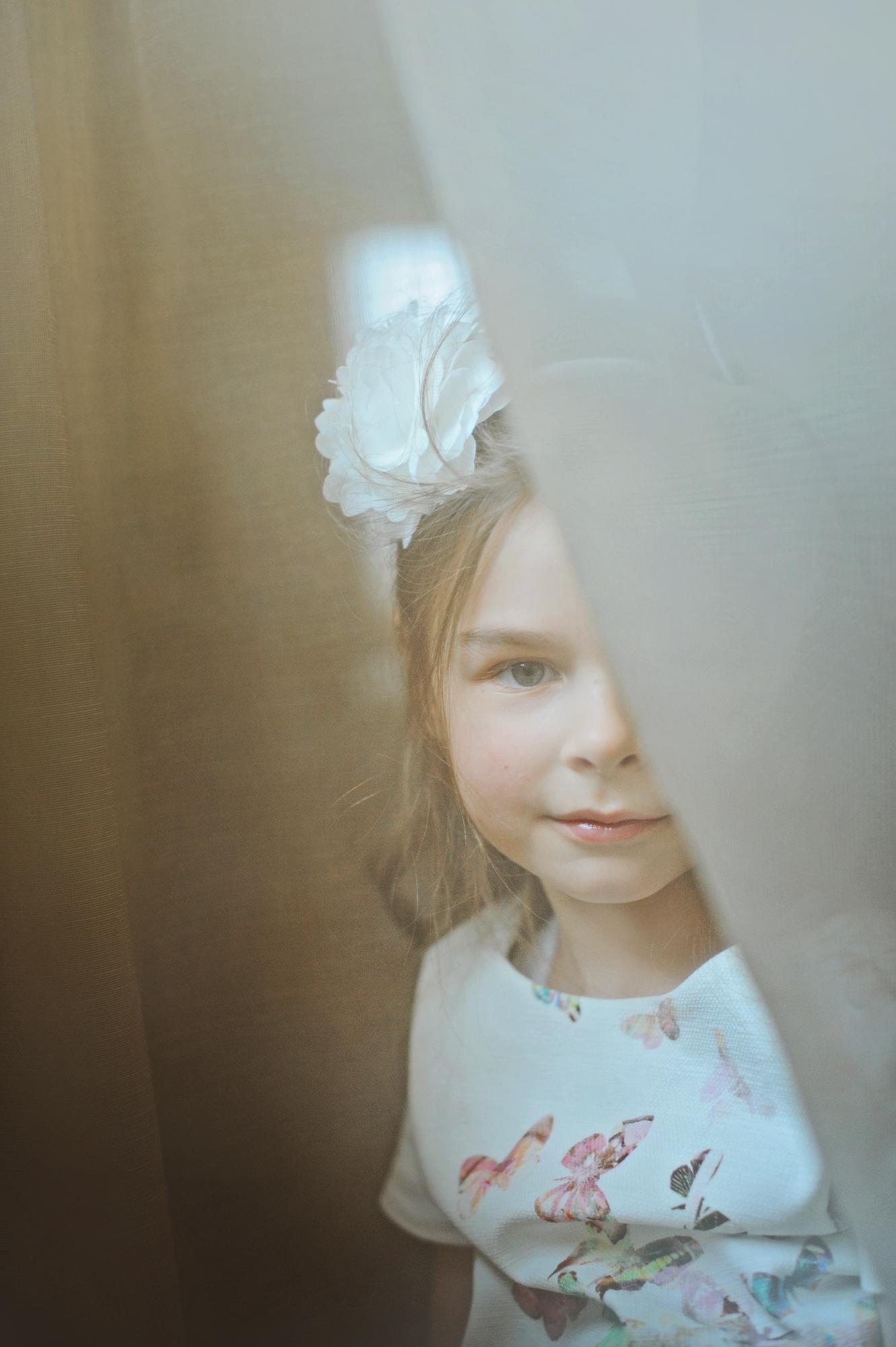 children vaiku fotosesija