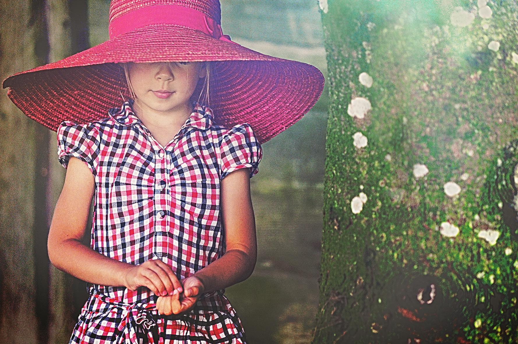 vaiku portretai fotosesija