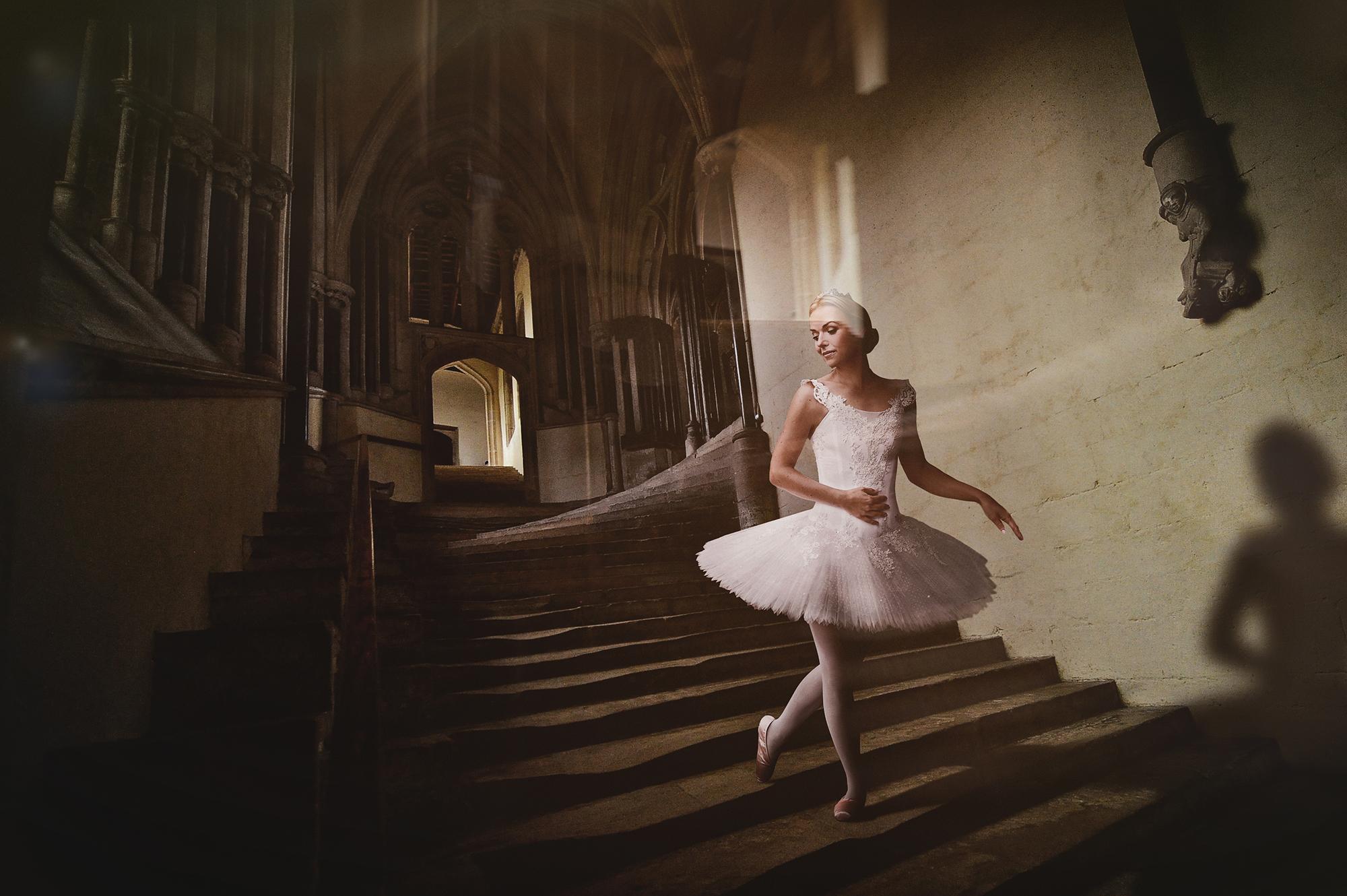 vestuviu fotografija_ balerina_ balet