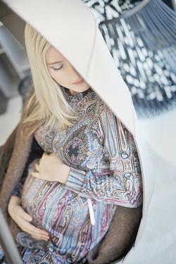 pregnancy model nescioji
