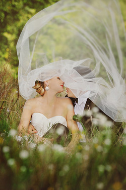 vestuves gamta fotografas
