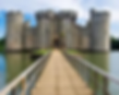 Bodiam Castle, Battle, East Sussex, 1066