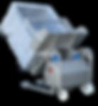 Гидравлическое устройство для емкостей