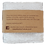 Products resuable bamboo face wipes care instruction label