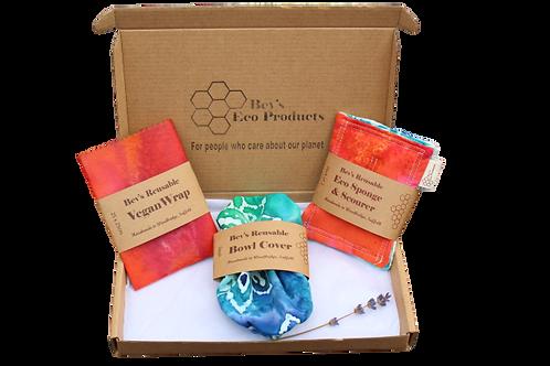 Tie Dye  Kitchen Guru Gift Box - Limited Edition