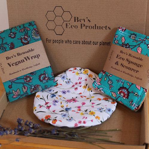 Kitchen Guru Eco Gift Box