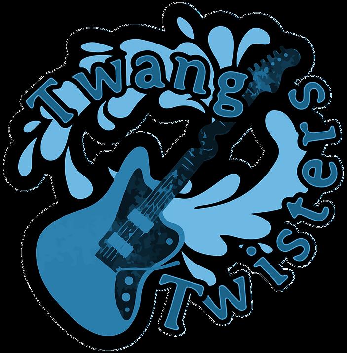 Twang Twisters logo