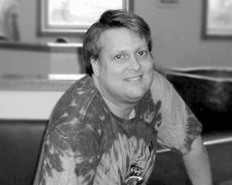 Chuck Hickin photo